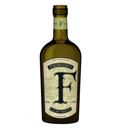 DRY Saar Riesling Vermouth Ferdinand