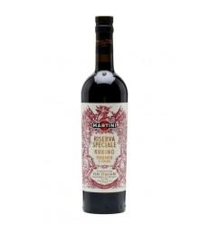 Vermouth Martini Riserva Especiale Rubino