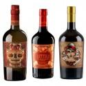 Pack Negroni Professore soft - 3 Botellas