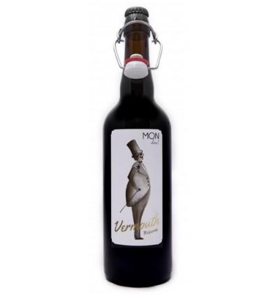 Vermouth Mon Dieu Reserva