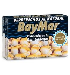 BayMar Berberecho Mediano