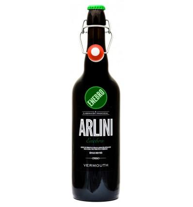 Vermut Arlini Enebro - 75cl