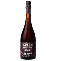 Green Mixology Organic Vermú