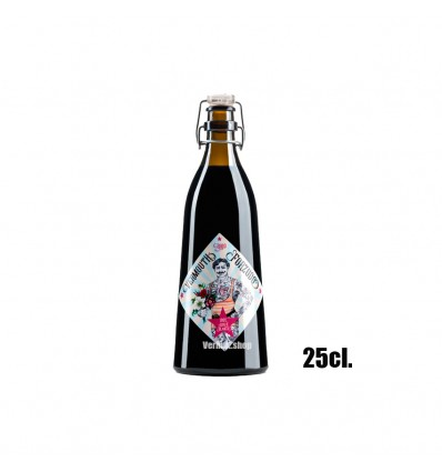 Mini Vermouth Forzudo 25cl