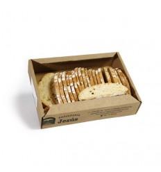 Tostadas XL Panadería Jesús