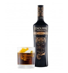 Vermouth Yzaguirre Herbal Vintage 75cl.