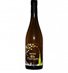 Vermut Florum Blanco 75 cl. Sevilla