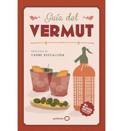Guía del Vermut - Ester Bachs