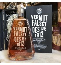 Vermut de Falset Gran Reserva 5 años