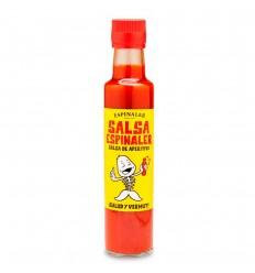 Salsa Espinaler 250ml Botellín mediano