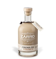 Crema de Orujo de Vermut Zarro - 70cl.