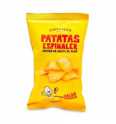 Bolsa Patatas Espinaler 50gr