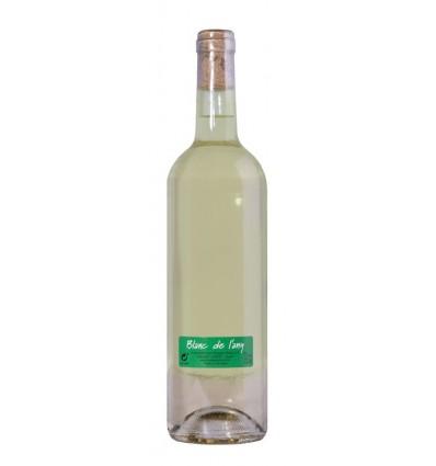 Vino Blanco del Año