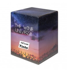 Bag in Box 15 lt. Vino Tinto 14% vol