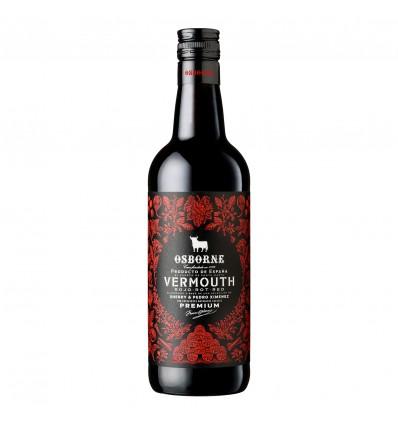 Vermouth Osborne - Pedro Ximenez