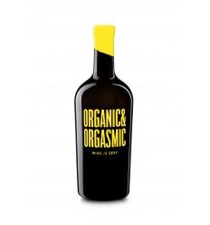 Organic & Orgasmic Blanco 75cl. Xarel·lo ECO