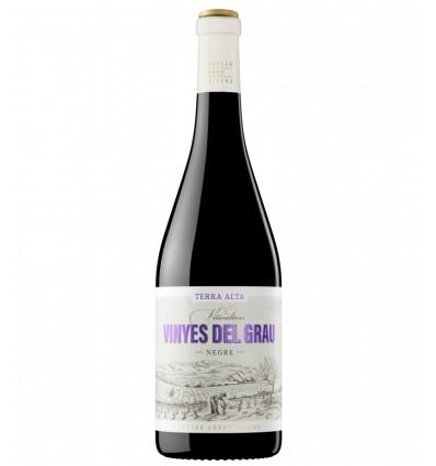 Vinyas del Grau Tinto - DO Terra alta