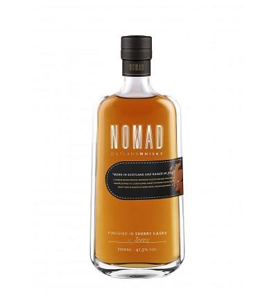 Nomad Whisky - Escocia blend Jerez