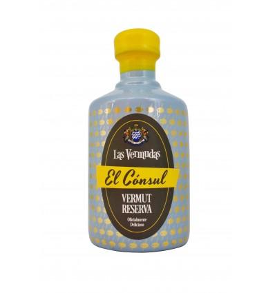 Vermouth El Cónsul - Las Vermudas
