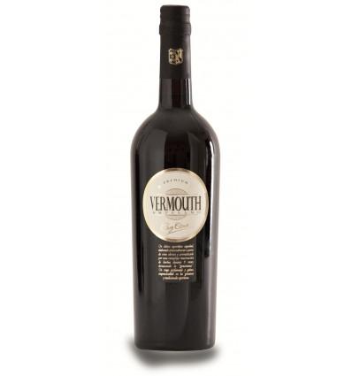 Vermouth Artesano Cruz Conde 75cl.