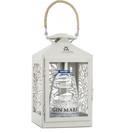 Gin Mare + Farol