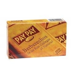 Berberechos Pay Pay 25/35 Serie ORO