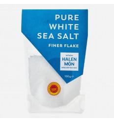 Flor de sal pura 100gr - Halen Môn
