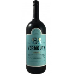 Vermouth 61 Verdejo - Magnum 1.5 litros