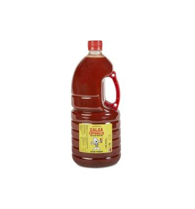 Salsa Espinaler Granel 2 litros - Hostelería