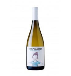 Macabeo Viñas viejas - Tanca els ulls - Celler d'en Cesc