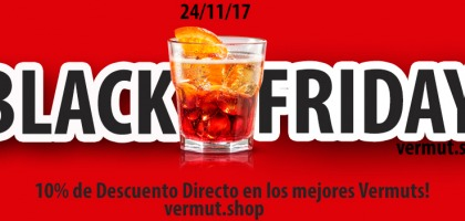 Black Vermut Friday 2017